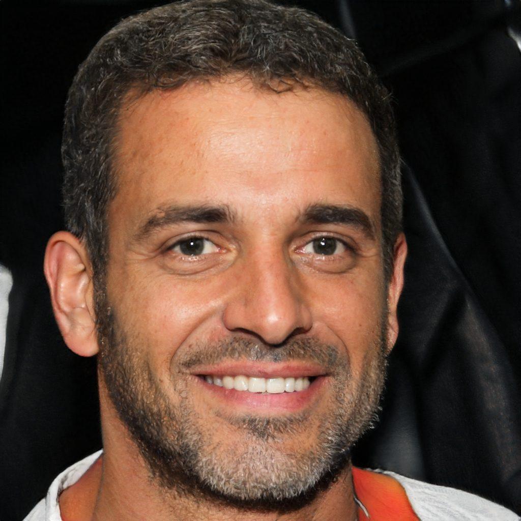 Joaquin Tiago ramirez